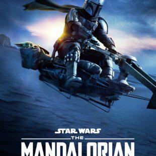 The Mandalorian (2019– )