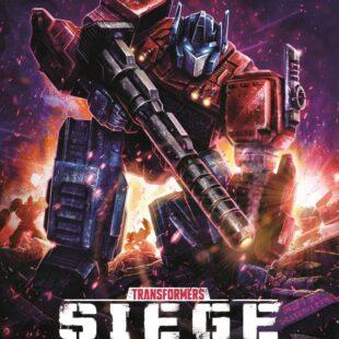Transformers: War for Cybertron (2020– )