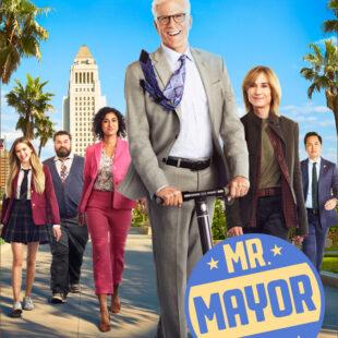 Mr. Mayor (2021– )