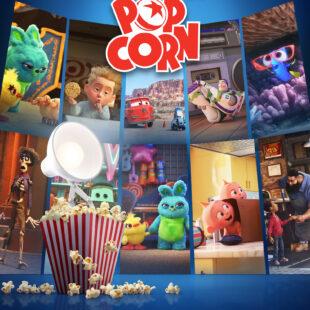 Pixar Popcorn (2021– )