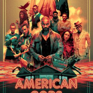 American Gods (2017– )