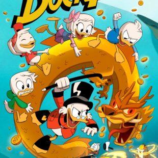 DuckTales (2017–2021)