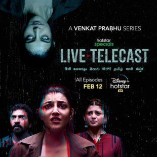 Live Telecast (2021– )