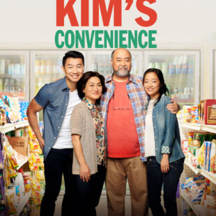 Kim's Convenience (2016– )