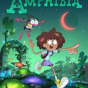Amphibia (2019– )