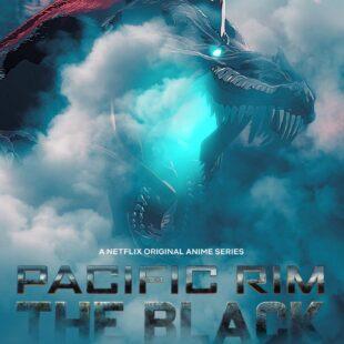 Pacific Rim: The Black (2021– )