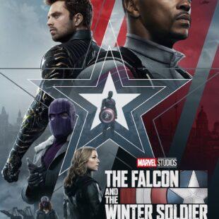 The Falcon & Winter Soldier (2021)