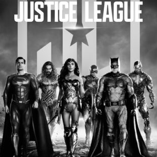 Justice League (2021)
