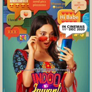 Indoo Ki Jawani (2020)