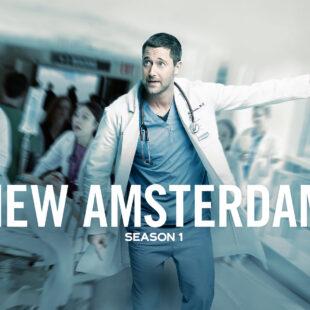 New Amsterdam (2018– )