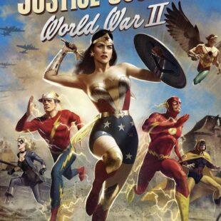 Justice Society (2021)