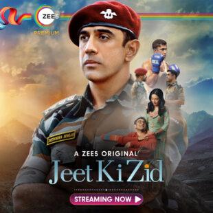 Jeet Ki Zid (2021– )