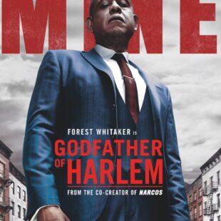 Godfather of Harlem (2019– )