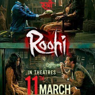 Roohi (2021)