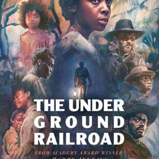 The Underground Railroad (2021–)
