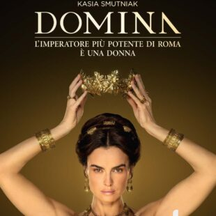 Domina (2021– )