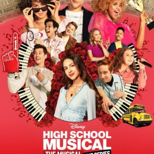 High School Musical (2019– )