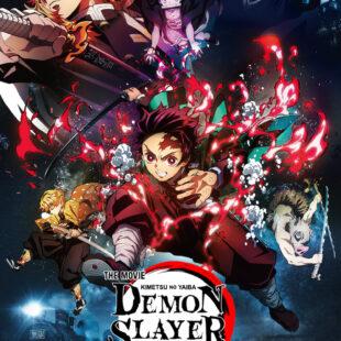Demon Slayer The Movie (2020)