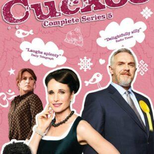 Cuckoo (2012-)