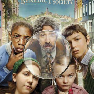 Benedict Society (2021-)