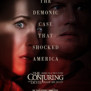 The Conjuring (2021)