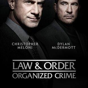 L&O: Organized Crime