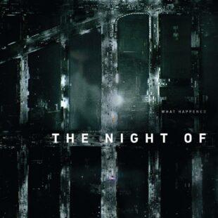 The Night Of (2016-)