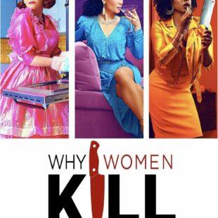 Why Women Kill (2019-)