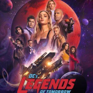 Legends of Tomorrow (2016-)