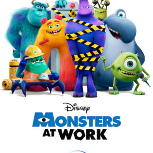 Monsters at Work (2021-)