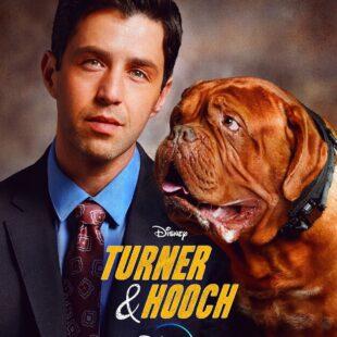 Turner & Hooch (2021-)