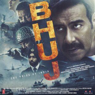 Bhuj (2021)