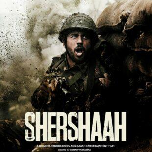 Shershaah (2021)