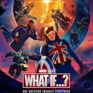 What If…? (2021-)