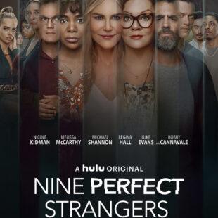 Nine Perfect Strangers (2021-)
