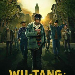 Wu-Tang (2021-)