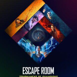 Escape Room (2021)