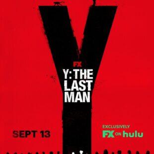 Y: The Last Man (2021-)