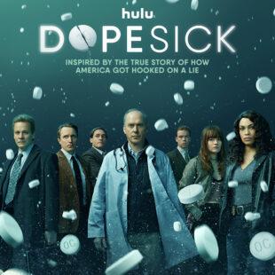 Dopesick (2021-)