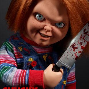 Chucky (2021-)